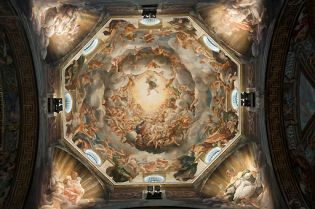 Lighting solutions in historic Italian sites (183 images)
