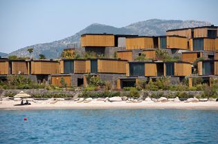 Vicem Residences Bodrum (99 images)