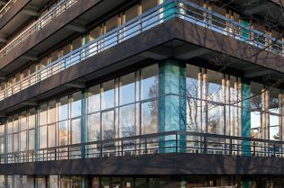 Bio Campus Cologne (51 Bilder)