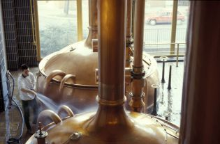 Private brewery Stauder (103 images)